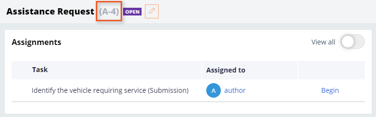 service-request-open-case-assignment