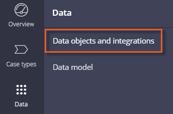 Data Source - Challenge - Configure Data Type - Access Data Type
