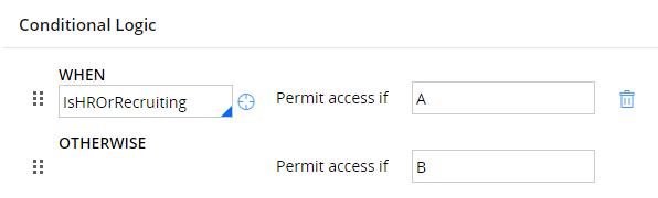 Access b