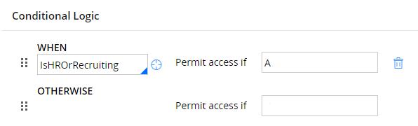 Access a