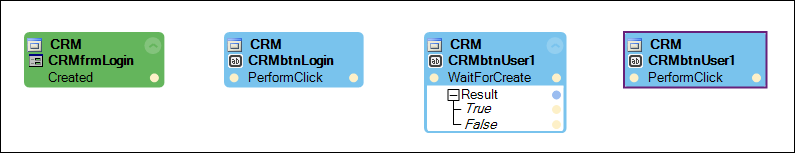CRM form