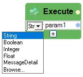 function datatype