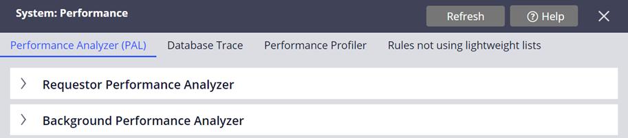 system-performance