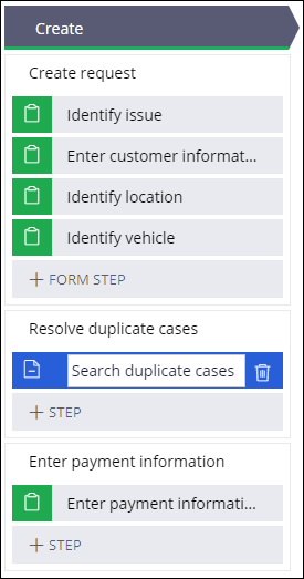 resolve-duplicates