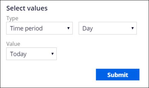 selectValues