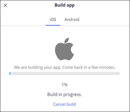 mobile-app-ios-build-in-progress