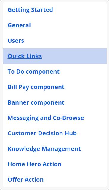 uplus settings menu